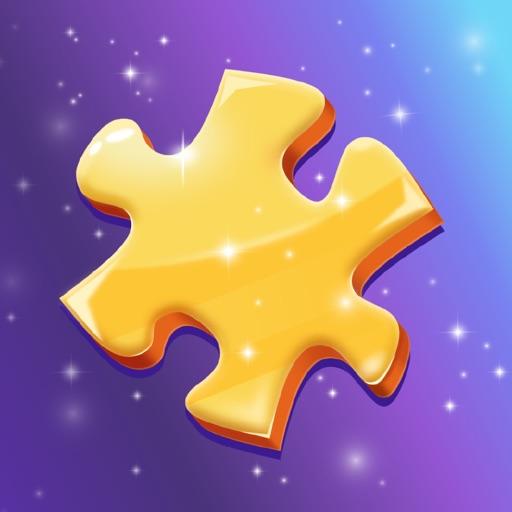 Jigsaw Puzzles: Classic Jigsaw-SocialPeta