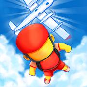 Skydiving-SocialPeta