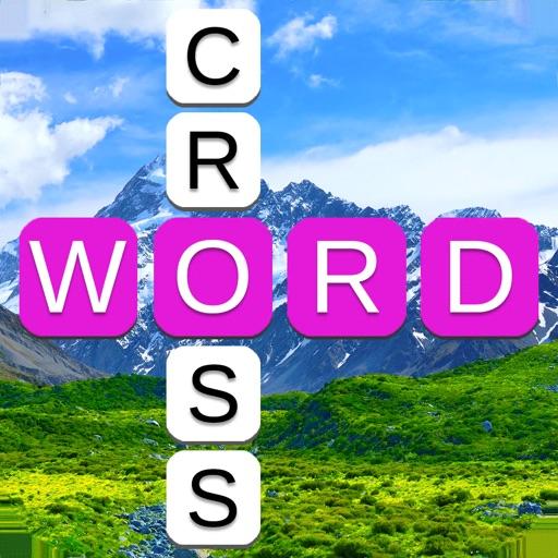 Word Cross: Swipe & Spell-SocialPeta
