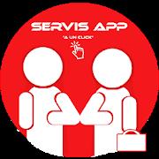 ServisApp-SocialPeta