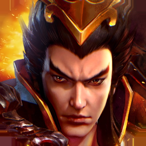 Dynasty Blade 2-SocialPeta