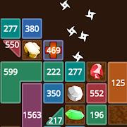 Brick Miner-SocialPeta