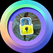 Good Lock Screen-SocialPeta