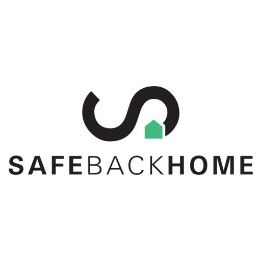 SafeBackHome-SocialPeta