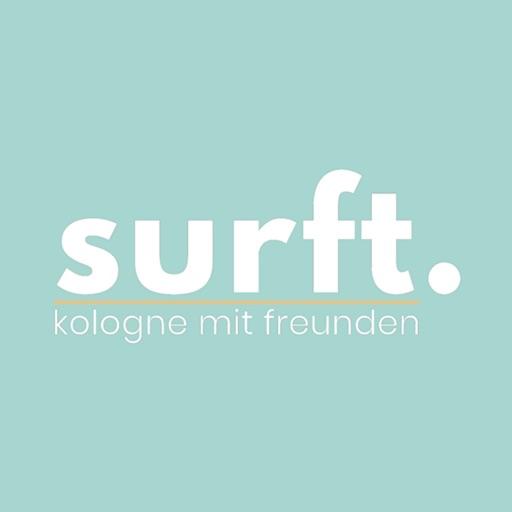 surft. kologne mit freunden-SocialPeta
