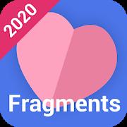 Fragments of love-SocialPeta