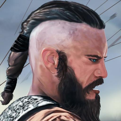 Vikings at War-SocialPeta