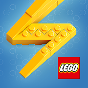 LEGO® Brick Flash-SocialPeta