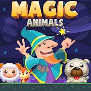Magic Animals-SocialPeta