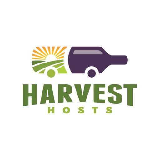 Harvest Hosts-SocialPeta