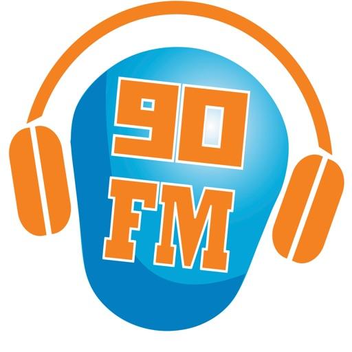 רדיו תשעים 90 fm-SocialPeta