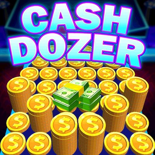 Cash Dozer: Coin Pusher Arcade-SocialPeta