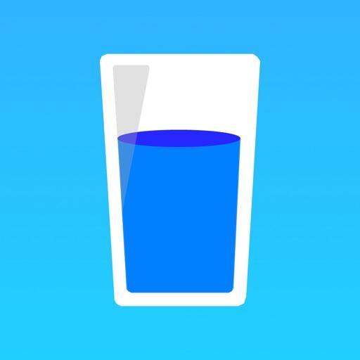 Drink Water ∙ Daily Reminder-SocialPeta