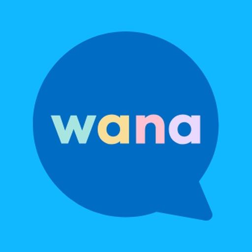 Wana: we are not alone-SocialPeta