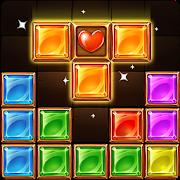 Wood block puzzle - Jewel blast-SocialPeta