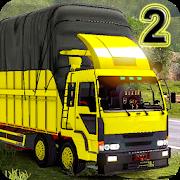 Euro Truck Transport Simulator 2: Cargo Truck Game-SocialPeta