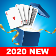 Solitaire - Play Card game & Win Giveaways-SocialPeta
