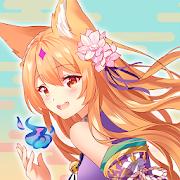 kawaiiDungeon - Rise of a Goddess - Learn Japanese-SocialPeta