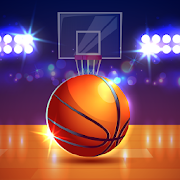 (JAPAN ONLY) Shooting the Ball - Basketball Game-SocialPeta