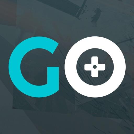 GoGame - Social Club-SocialPeta