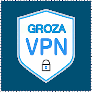 Groza Free VPN - Safe Private & Invisible-SocialPeta