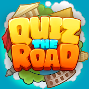 Quiz The Road-SocialPeta