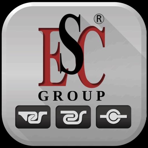 ESC Group-SocialPeta