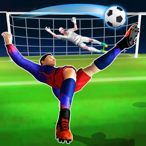 All-Star Soccer!-SocialPeta