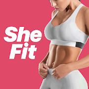 SheFit - Weight Loss Workouts-SocialPeta