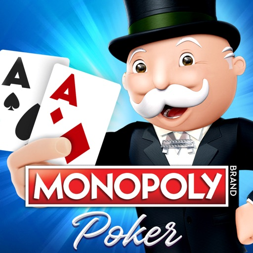 MONOPOLY Poker - Texas Holdem-SocialPeta