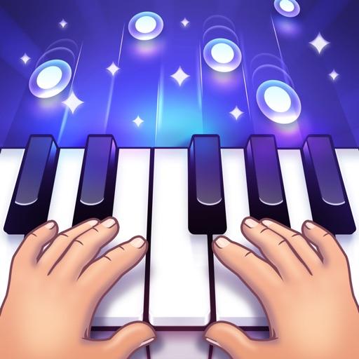 Piano app by Yokee-SocialPeta