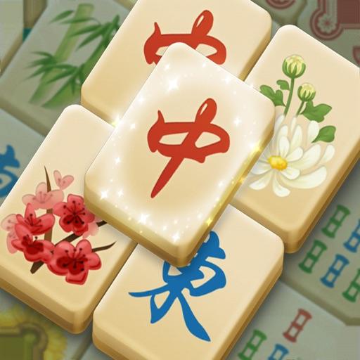 Mahjong Solitaire: Classic-SocialPeta