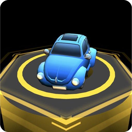 Car Lift-SocialPeta