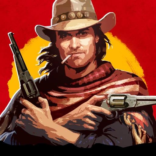 Wild Frontier: Rage West-SocialPeta