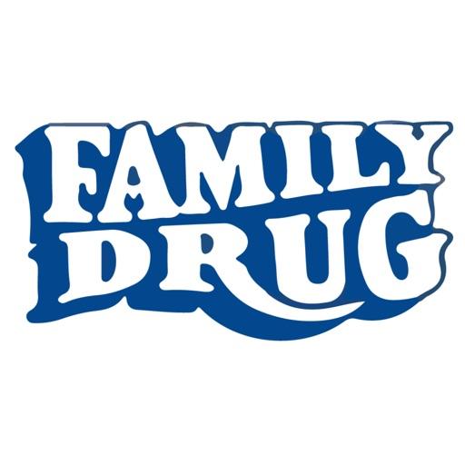 Family Drug Pharmacy-SocialPeta