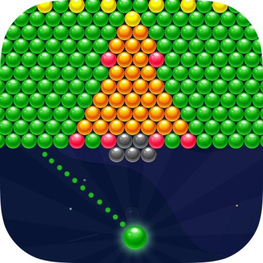 Bubble Shooter: Magic Snail-SocialPeta
