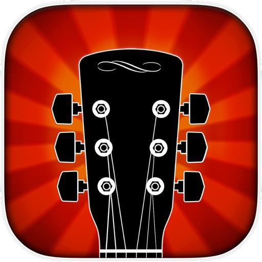 Guitar Jam Tracks - Scale Trainer & Practice Buddy-SocialPeta