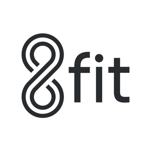 8fit Workouts & Meal Planner-SocialPeta