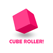 Cube Roller!-SocialPeta