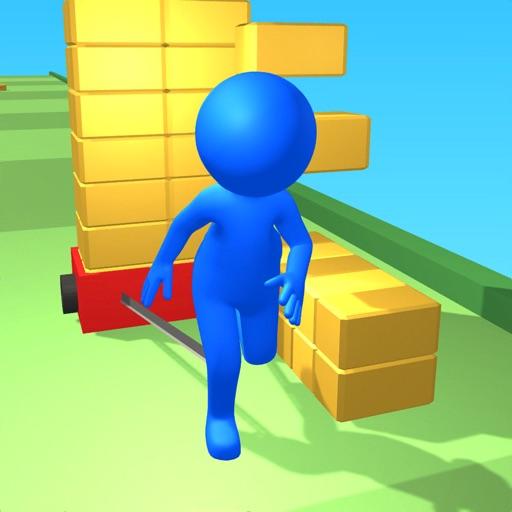 Brick Builder!-SocialPeta