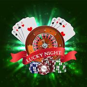 Lucky Night-SocialPeta