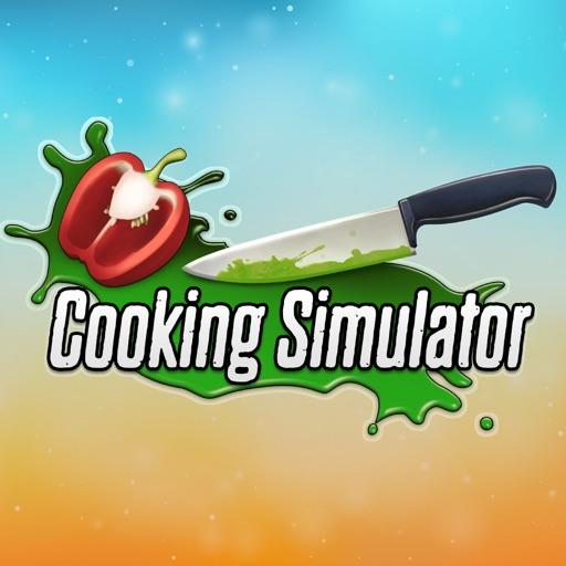 Cooking Simulator: Chef Game-SocialPeta