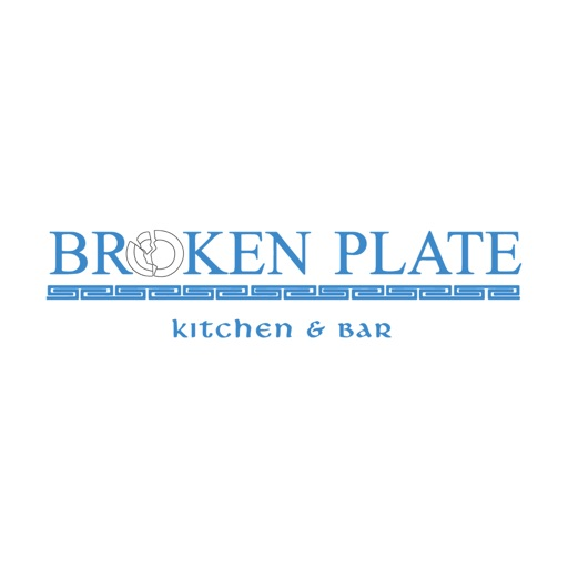 Broken Plate-SocialPeta
