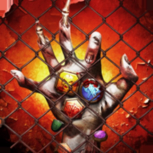 Zombie Puzzles Quest-SocialPeta