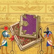 Anubis Treasures-SocialPeta