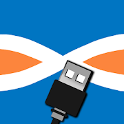 Exemys USB Console-SocialPeta