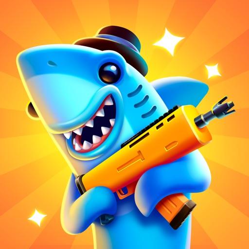 Bowmasters - Multiplayer Game-SocialPeta