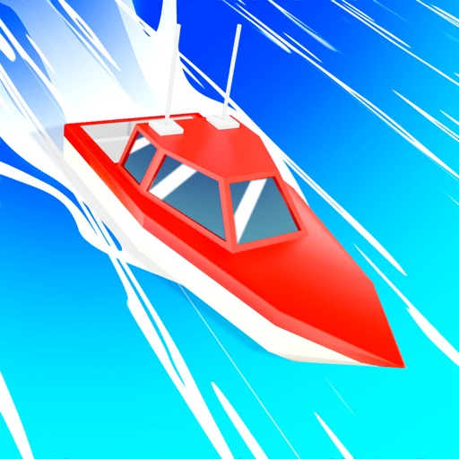 Hyper Boat-SocialPeta