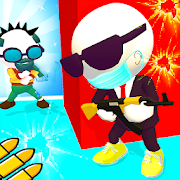 Hyper Shooter-SocialPeta