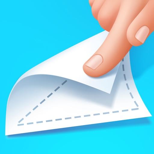 Origame-SocialPeta